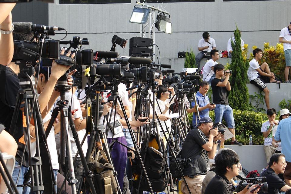 Journée Internationale de la Liberté de la Presse