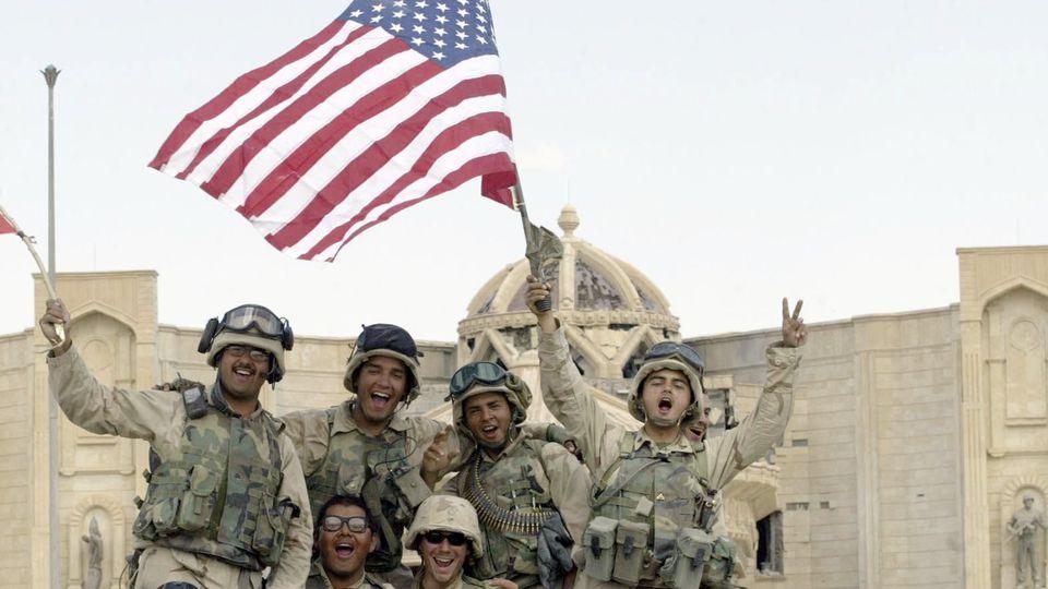 L'ingérence messianique américaine, l'Irak, « 17 ans après l'invasion », bilan ?