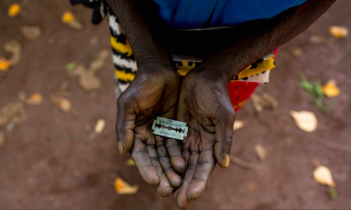 La lutte menée par les Nations Unies contre les mutilations génitales, un combat pour le droit des femmes