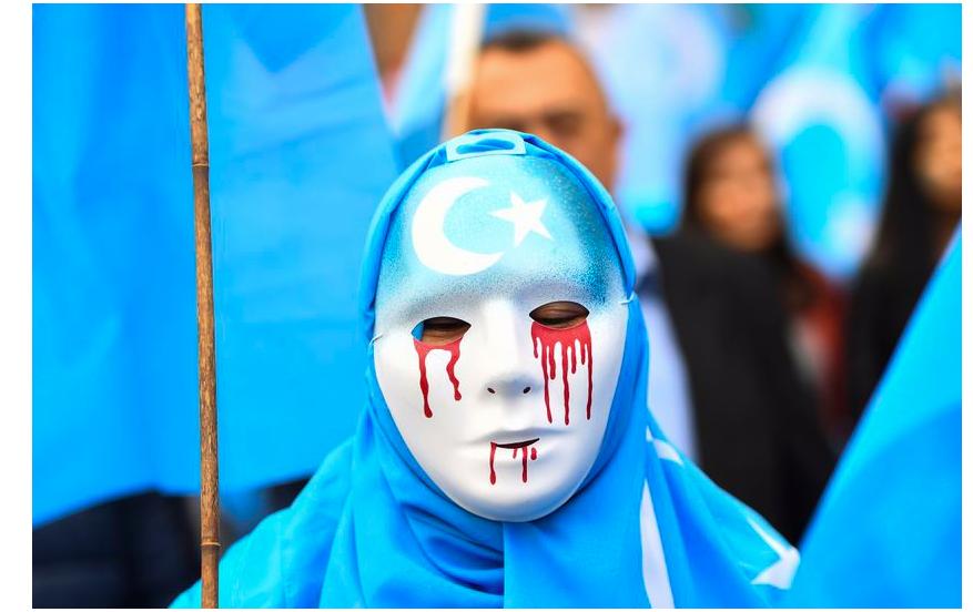 Le traitement inquiétant des Ouïghours en Chine, une minorité nationale opprimée