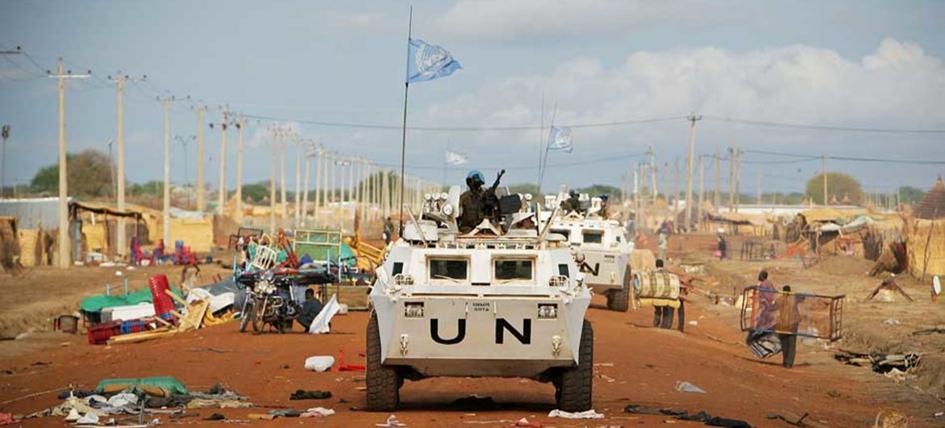 FISNUA : Abyei, Sud Soudan
