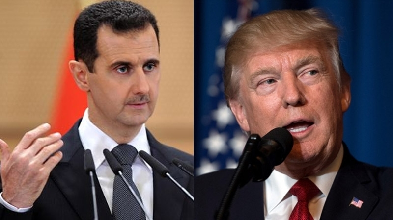 Le renforcement des sanctions américaines sur le gouvernement baasiste de Bachar el-Assad : une marque de « terrorisme économique » selon Téhéran