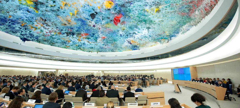 21 septembre 2020 : Journée Internationale de la Paix et 45ème session du Conseil des Droits de l'Homme