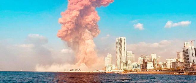 Le Liban, engrené dans une crise multiformes