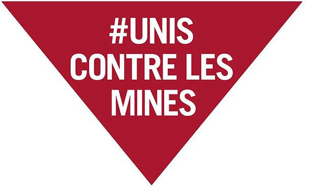 Journée internationale de la sensibilisation au problème des mines