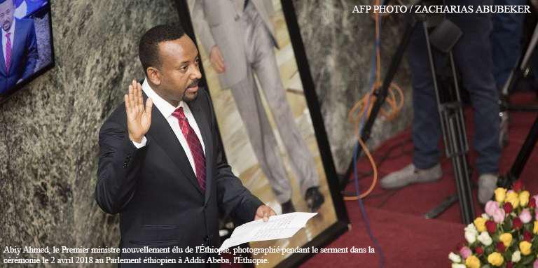 Le nouveau Premier ministre éthiopien : une vague d'espoir face à de nombreux défis