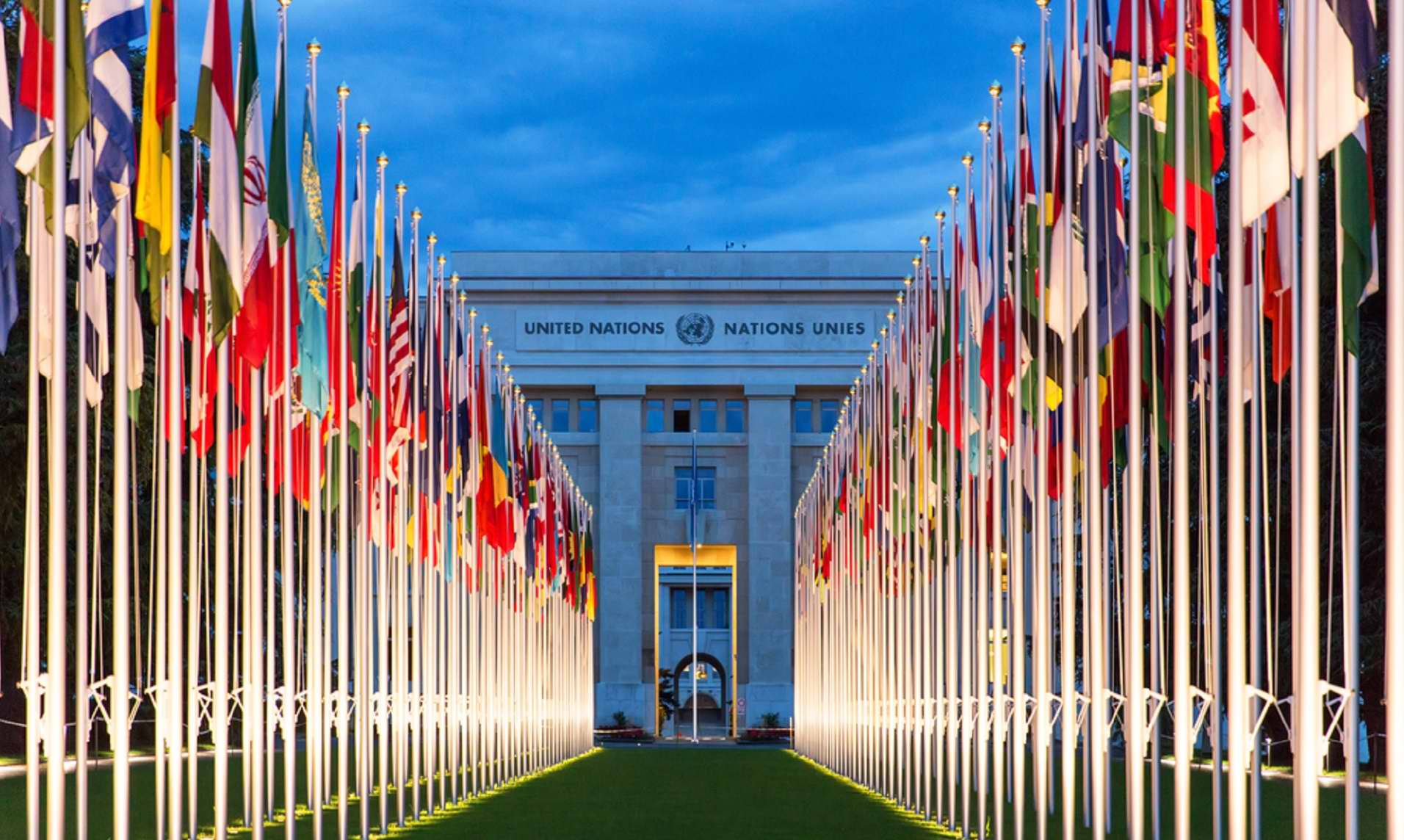 L'Académie Internationale de la Paix aux Nations unies