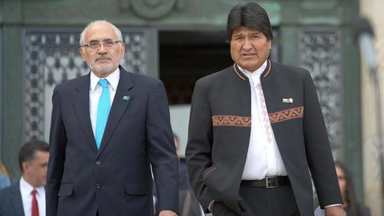 Elections présidentielles en Bolivie : le bras de fer entre Evo Morales Ayma et Carlos Mesa