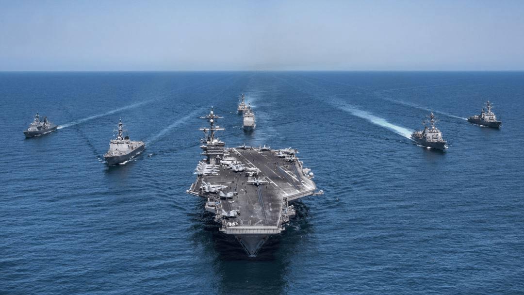 L'utilité des porte-avions