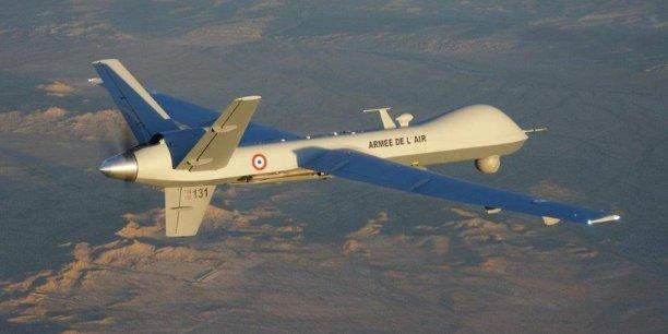Drone aérien : ouverture d'un nouveau champ de bataille ? Quels défis juridiques ?